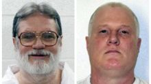 The 7 inmates scheduled to die in Arkansas this month