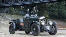 Our favourite cars at Brooklands Historics auction