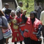 Kenyan police say 11 arrested after deadly hotel attack
