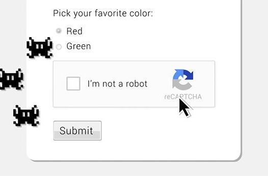 Google now lets you prove your humanity with a single click