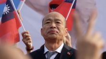 Taiwan populist mayor recalled in historic vote