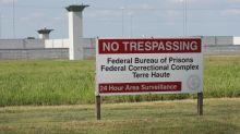 美國聯邦政府17年來首度執行死刑