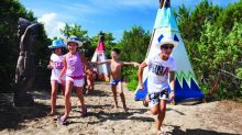 12 of Europe's best hotel kids' clubs