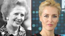 The Crown, la sfida di Gillian Anderson: sarà Margaret Thatcher
