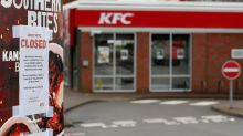 KFC returning to former supplier in UK after chicken shortage