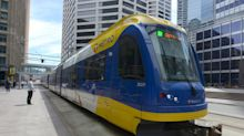 Southwest light rail delays add up to a $21 million contract extension for AECOM