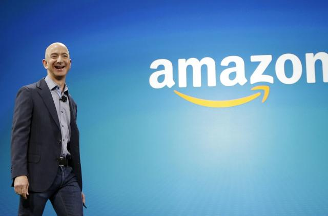 Amazon will spend $1 billion to conquer the Middle East