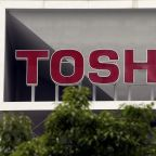 Toshiba brushes off renewed push from CVC on acquisition bid