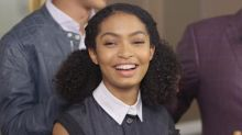 Yara Shahidi Reveals Which Ivy League School She Committed to After Michelle Obama Recommendation