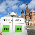 UK regulator probes Russia's RT channel over impartiality