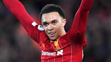 Alexander-Arnold sounds 'sky is the limit' warning to Liverpool's Premier League rivals