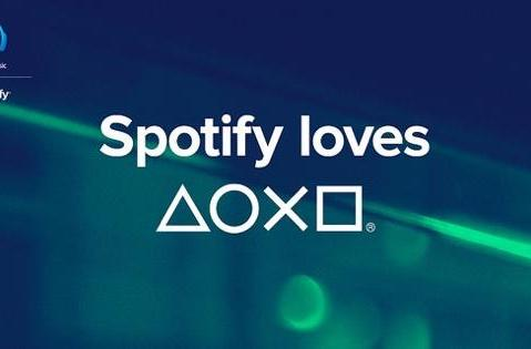 PlayStation's Spotify-powered music service starts today
