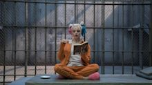 "Margot Robbie Wants Harley Quinn Movie: ""I'm Trying To Make That Happen"""