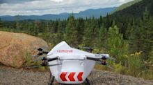 Drone Delivery Canada Announces Update on Beausoleil and Georgina Island Projects