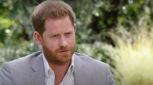Prince Harry Announces Second New Job as He Joins the Fight Against Misinformation