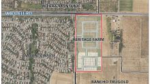Scottsdale homebuilder buys 31 acres in hot area of Valley for latest project