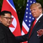 Second Trump-Kim summit announced after president meets North Korean envoy at White House