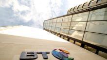 Why BT Group Stock Is Jumping Today
