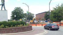 Site work begins on under-the-radar Triad downtown hotel