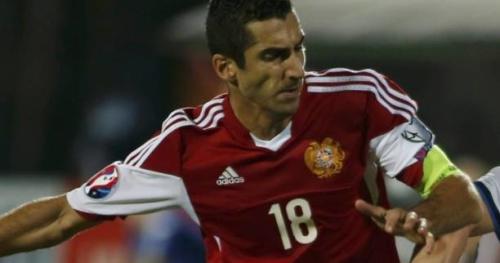 Foot - CM - Gr. E - Qualifications du Mondial 2018 : l'Arménie bat le Kazakhstan