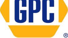 Genuine Parts Company Declares Regular Quarterly Dividend