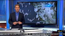 Thursday Morning Forecast With Lawrence Karnow