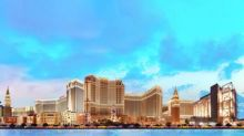 Las Vegas Sands Dips on an Unexpected Slowdown in Macau