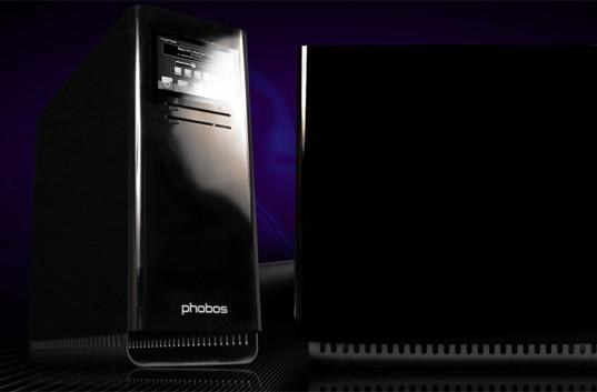 BFG inadvertently outs new Intel Core i7 950 / 975 CPUs in Phobos gaming PC