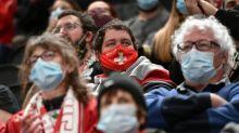 Experts slam 'dangerous fallacy' of virus herd immunity