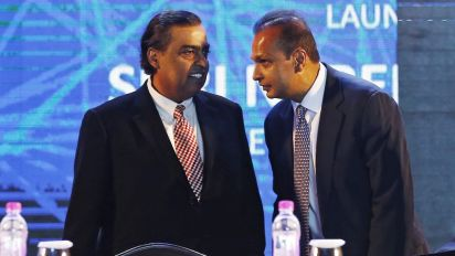 QBiz: Mukesh Ambani Bails Out Brother Anil in Ericsson Case & More
