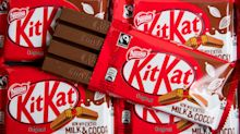 Kit Kat and Nesquik maker to hand investors up to £15.8bn