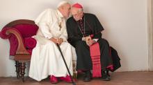 """Oscar 2020: """"Los dos papas"""" (The Two Popes), qué es real y qué ficción en el nuevo éxito de Netflix"""
