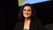 Jenny Slate says she wasn't fired from 'SNL' for cursing on live TV: 'I didn't do a good job'