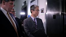 Yahoo News explains: Who is Bruce Ohr, whose name keeps appearing in Trump's tweets?