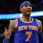 NBA Rumors: Could Carmelo, OKC Have Mutual Interest?