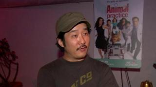 Animal Practice: Interview Excerpts From Doggie Spa Bobby Lee-Dr. Yamamoto