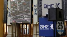 La Bolsa española abre plana