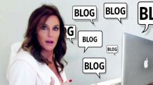 Caitlyn Jenner Becomes a Huffington Post Blogger