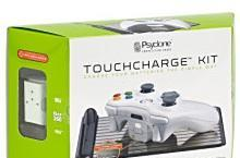 Psyclone's TouchCharge Kit for your 360 controller finally puts WildCharger to good use