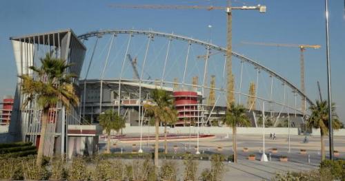 Foot - CM - Clubs - Le Qatar veut accueillir la Coupe du monde des clubs