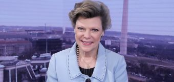 Cokie Roberts has died at age 75