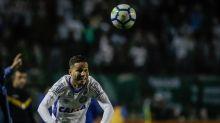 Inter contrata lateral direito Bruno, ex-São Paulo