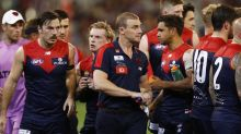 Demons axe trio amid five AFL changes