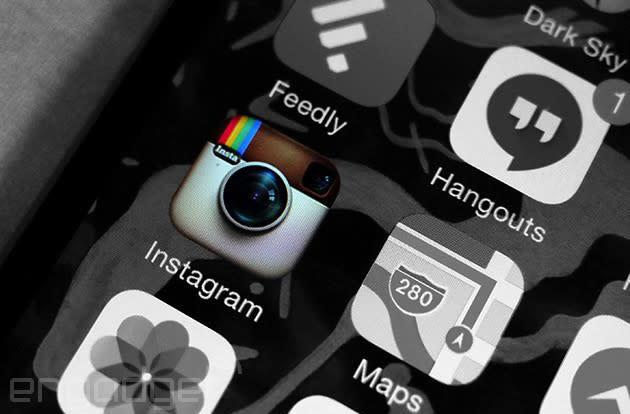 Instagram introduces endlessly looping videos