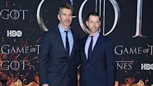 'Game of Thrones' creators David Benioff and D.B. Weiss are the forces behind the next 'Star Wars' film, and some fans are ready to cry 'Dracarys'