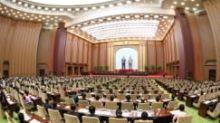 Parlemen Korea Utara akan bersidang akhir Januari