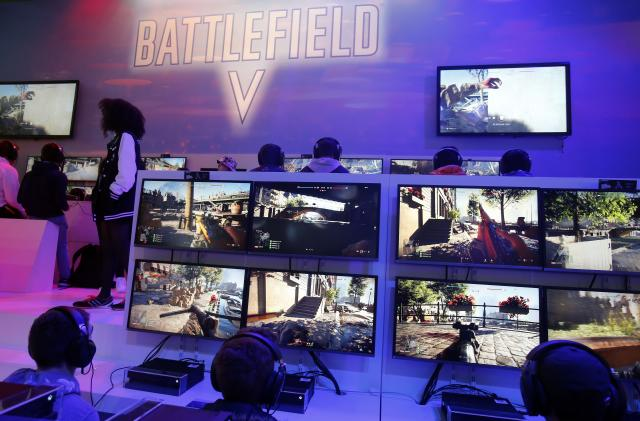 'Battlefield 6' will be available for last-gen game consoles
