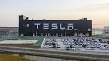 Tesla's Made-in-ChinaCars to Qualify for Subsidies There
