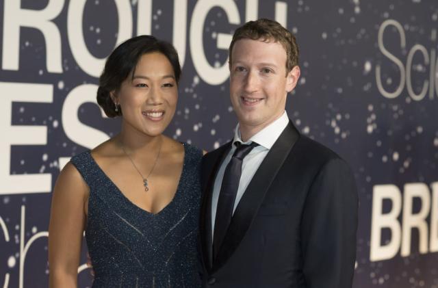 Mark Zuckerberg will donate 99 percent of his Facebook shares