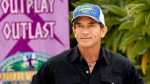 Survivor host Jeff Probst weighs in on Jamal and Jack's racial incident